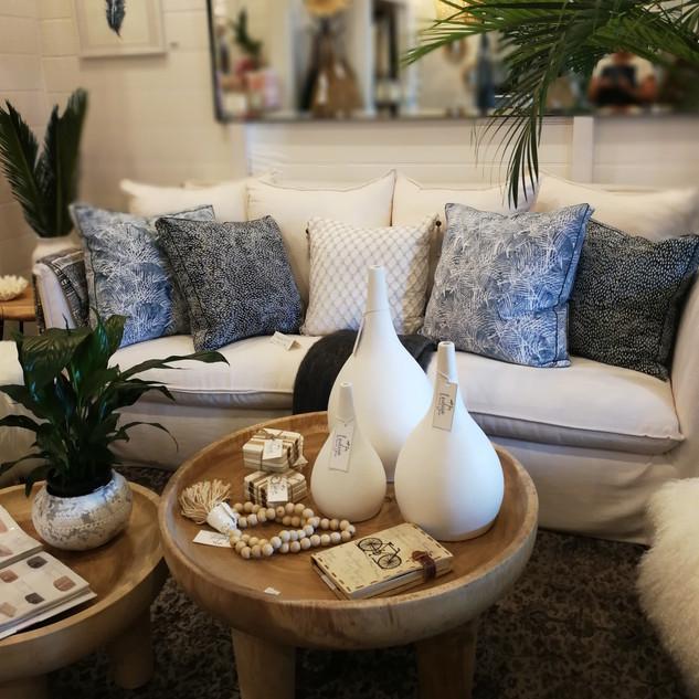 Mayra 3 seat sofa -
