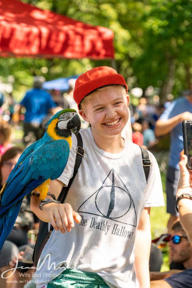 City Wide Fair Tower Grove Park 2019 139