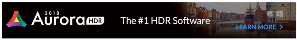 Aurora HDR Affiliate Link