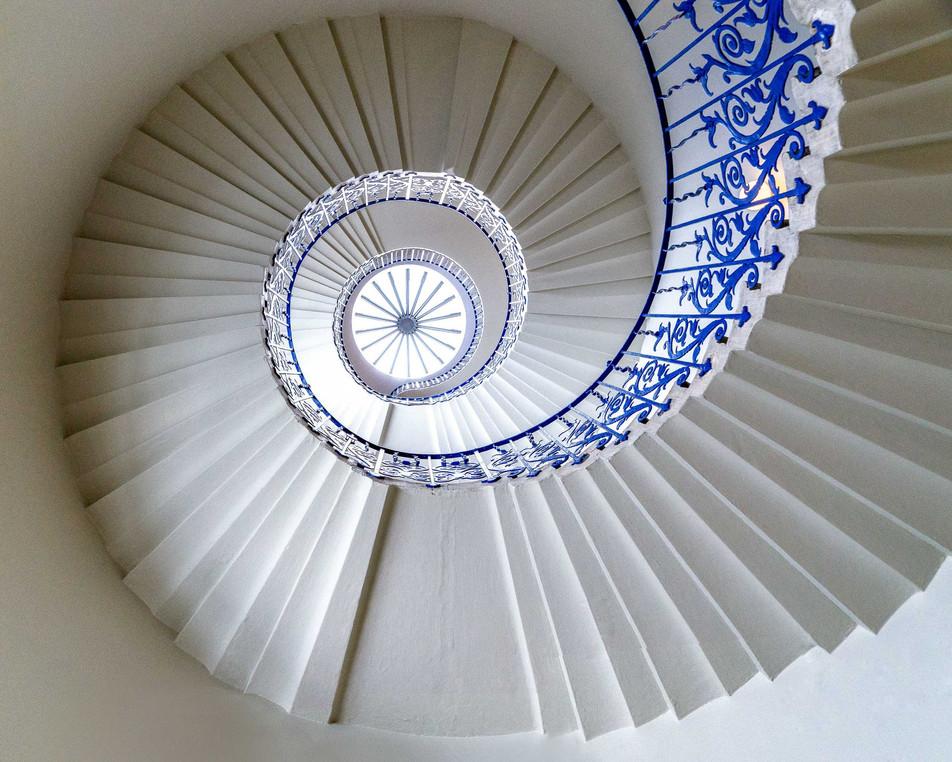 Tulip Stairs