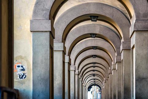 Florentine Arches