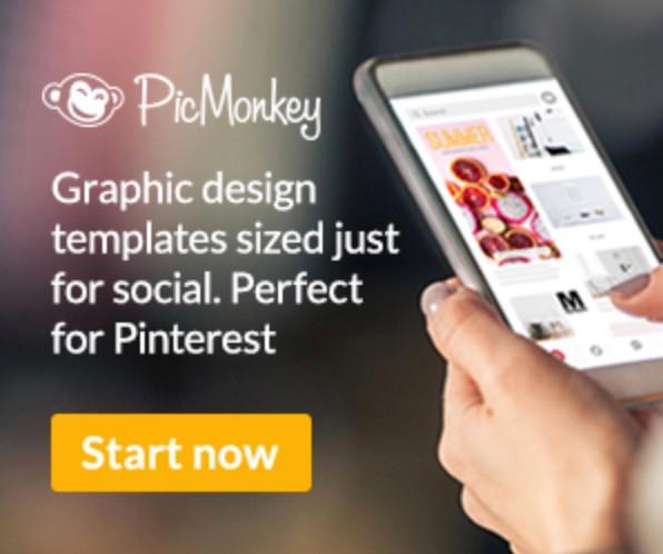 Pic Monkey Affiliate Link