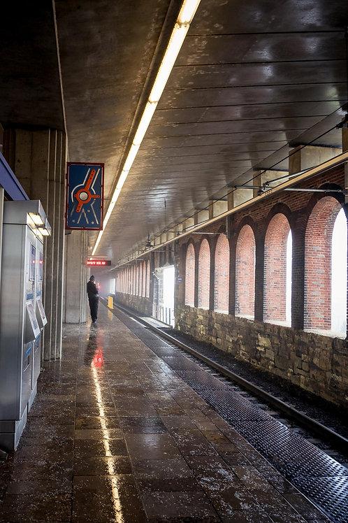 Metro Winter