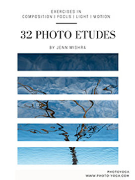 32 Photo Etudes ebook