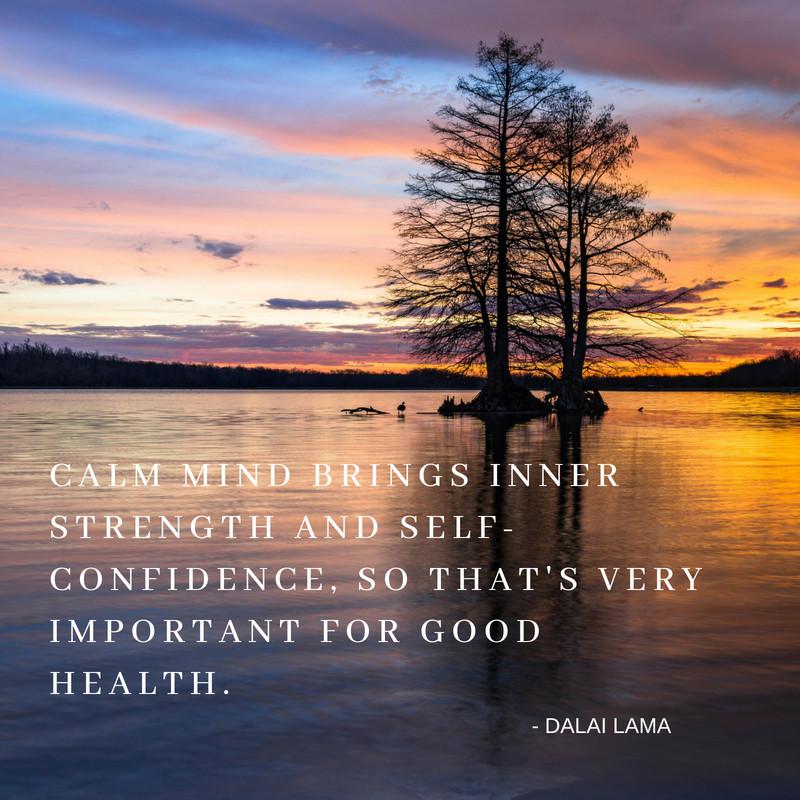 Meme strength motivational dalai lama