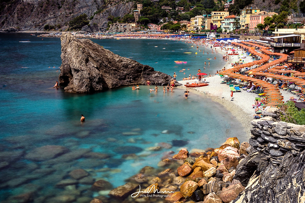 Photo Manarossa Italy swim