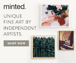Minted Affiliate Link