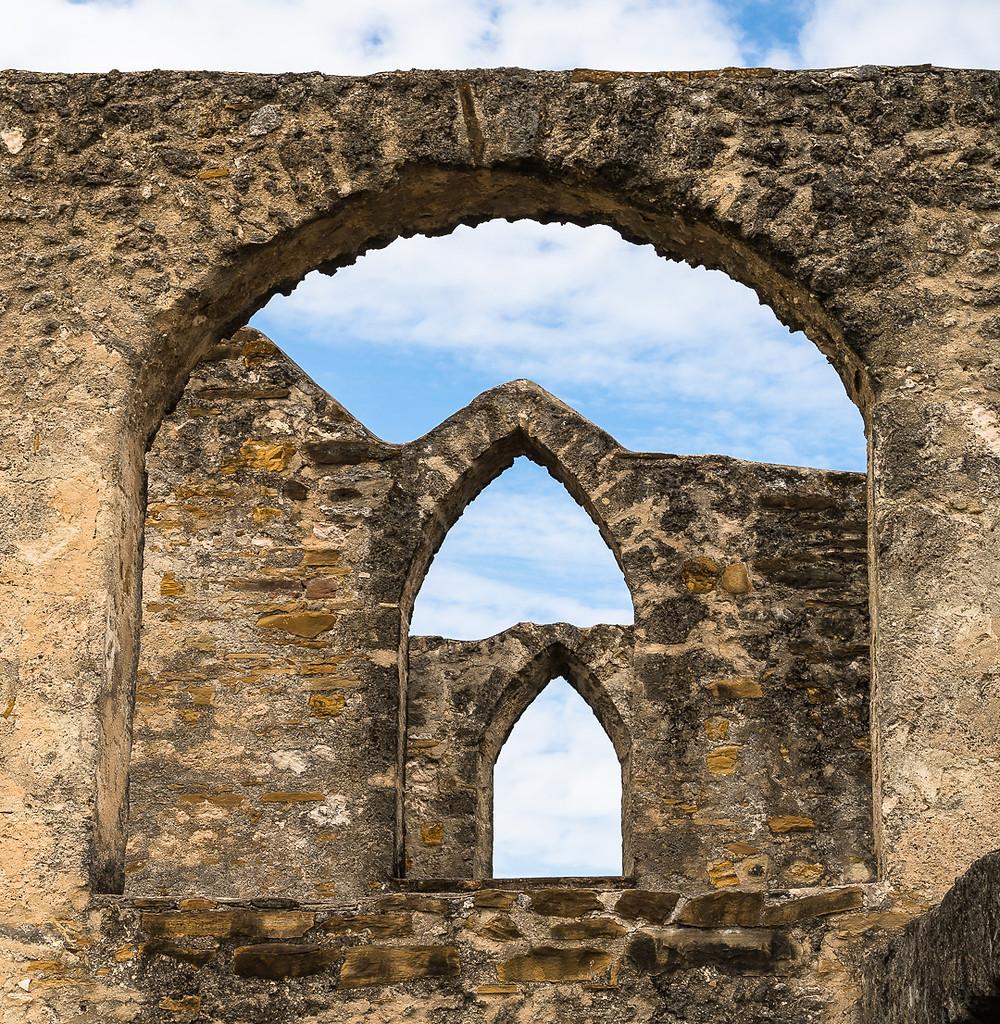 Photo Mission San José y San Miguel de Aguayo