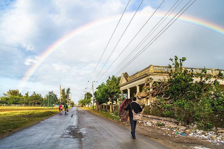 Cienfuegos Day 6 Sunrise & School 183-Ed