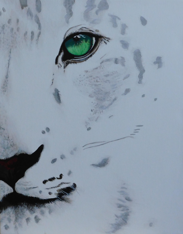White Leppard