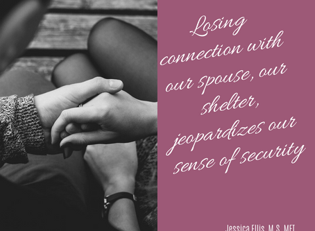 Connect Emotionally With Your Spouse