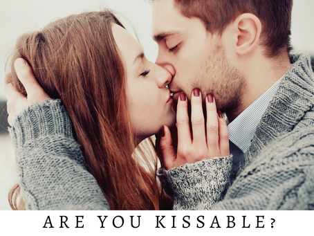 Are you Kissable?