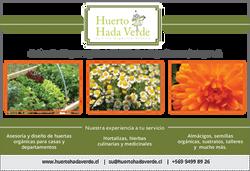 Huerto Hada Verde