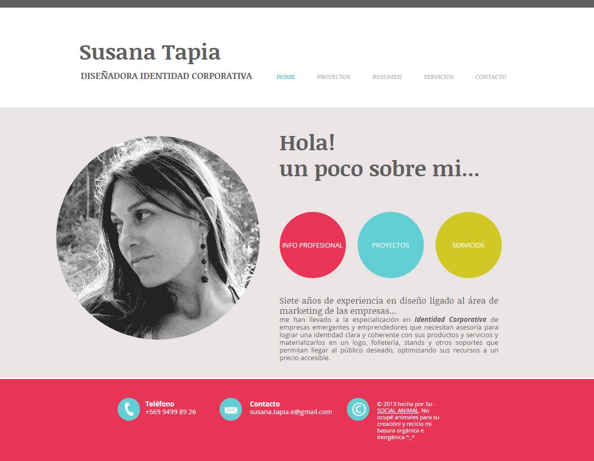Susana Tapia