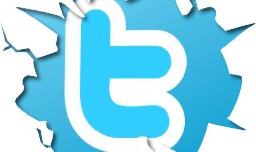 #Twitter