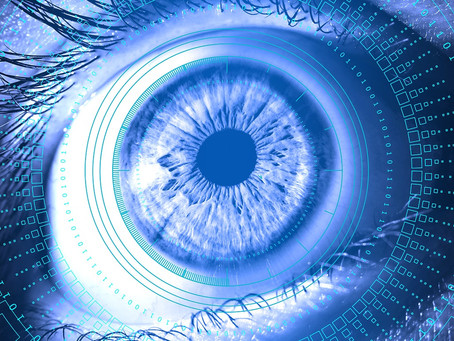 Eye Tracking: inteligencia artificial que predice el impacto visual en el mailing