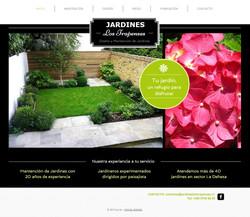 Jardines Los Trapenses