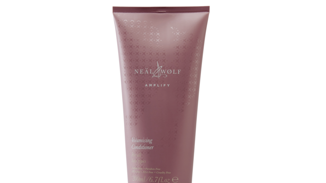 Neäl & Wølf Amplify Volumising Conditioner 200ml