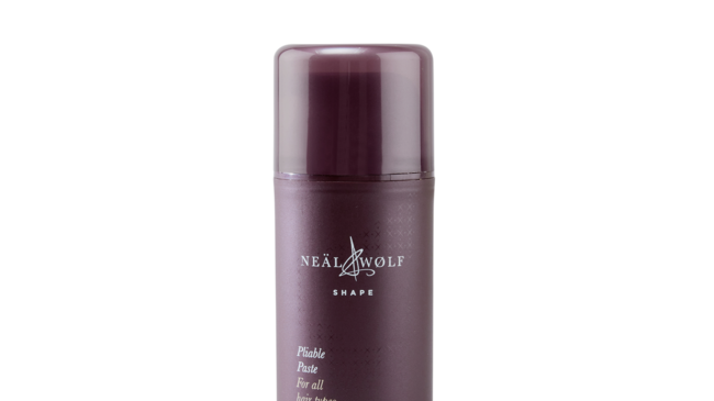Neäl & Wølf Shape Pilable Paste 95ml