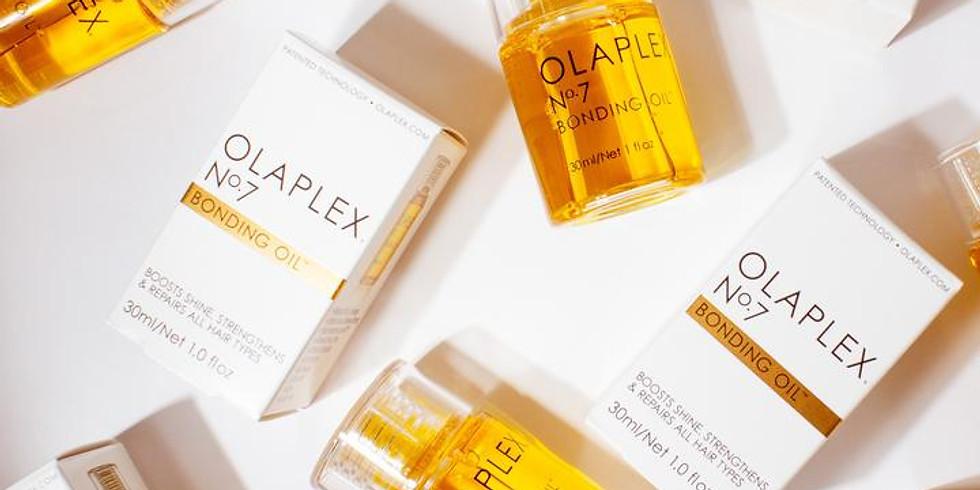 Olaplex Promotion