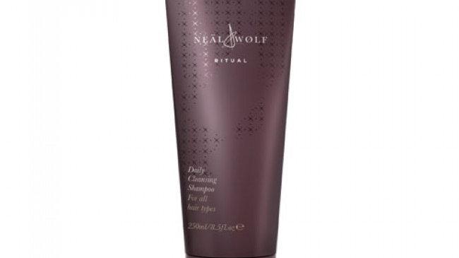 Neäl & Wølf Ritual Daily Shampoo 250ml