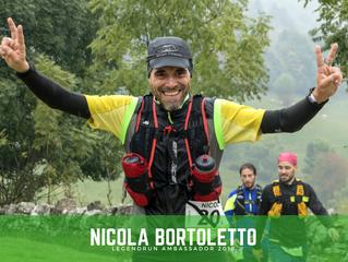 NICOLA BORTOLETTO