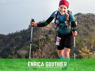 ENRICA GOUTHIER
