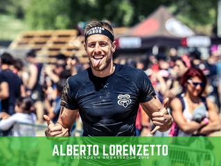 ALBERTO LORENZETTO