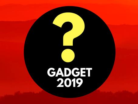ECCO IL GADGET 2019