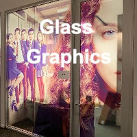Glass Graphics