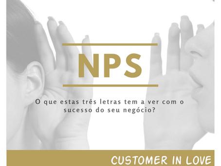 NPS. Ter ou não ter ?