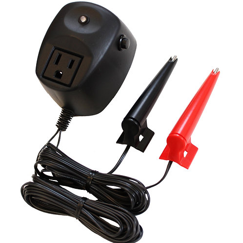 HC6000v2 Sump Pump Float Switch with Hi-Lo Dual Sensors and Built-in Alarms