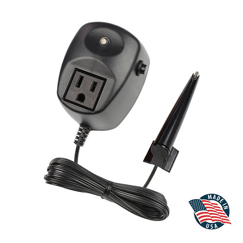 HC8000T Electronic Sump Pump Float Switch