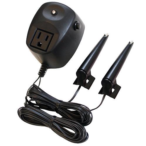 HC7000v2 Hi-Lo Utility Pump Switch