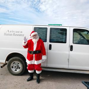 Arivaca HR Santa Claus