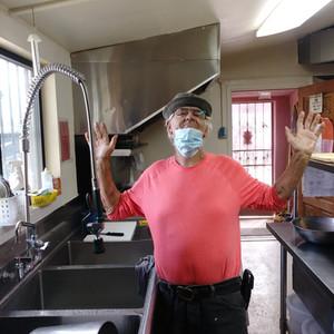 Thursday Kitchen Crew (Cappy)