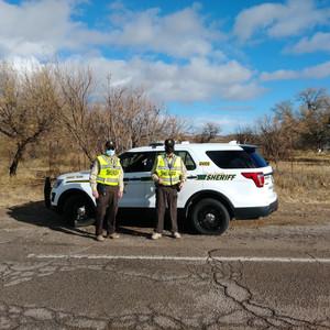 Pima County Sheriff Auxiliary