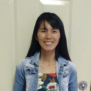 Julita (HR Janitor)