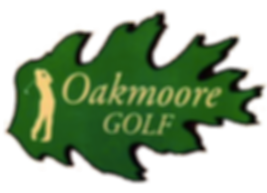oakmoore golf course