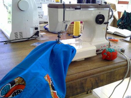 atelier fabrication Venga Bacalao