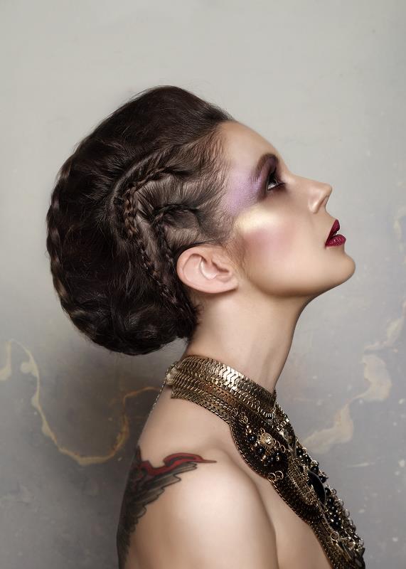 Make-up Artist Kristina Schulz