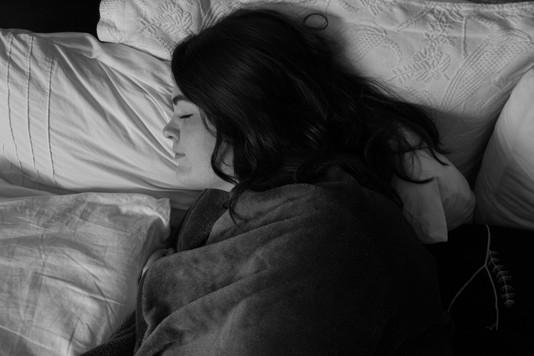 bedtime daydreams
