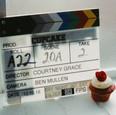 BTS Cupcake Short Film