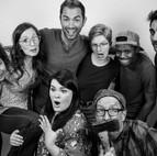 Evil Dead The Musical - Cast