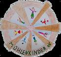 Mühlenkinder e.V. Logo