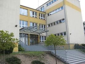 Grudschule Käthe-Kollwitz Mühlenbeck