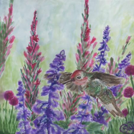 Hummingbird in Purple.jpg