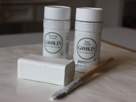 White Medium Troubles?