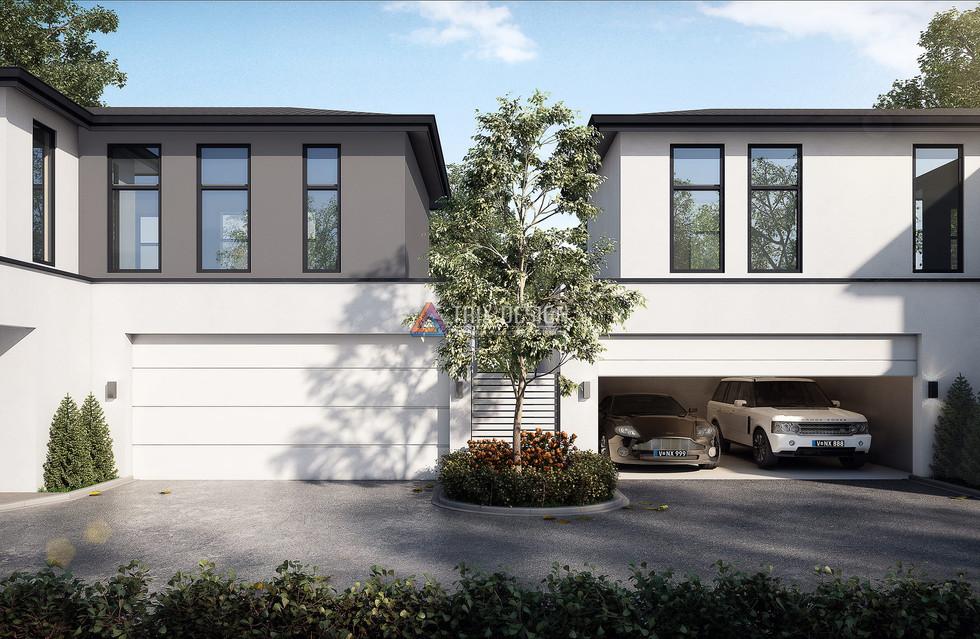 Moriah Residence - v1