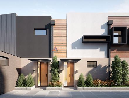 Dryden Residence - v2